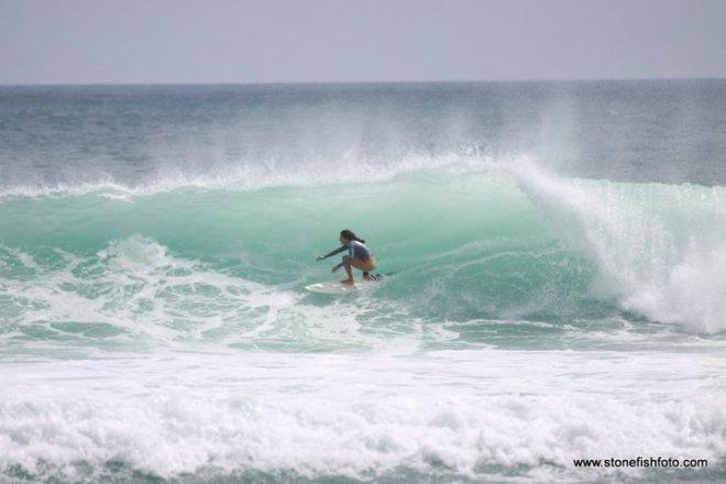 Olivia Benavidea/Playa Negra~Stonefish Photos