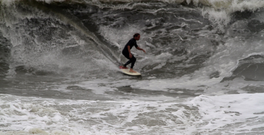 Backtracking Sandy 1 (1/6)