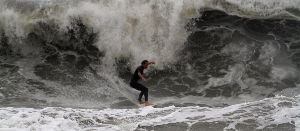 Backtracking Sandy 1 (2/6)