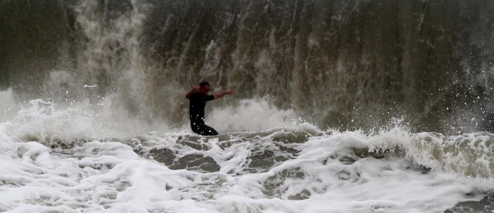 Backtracking Sandy 1 (3/6)