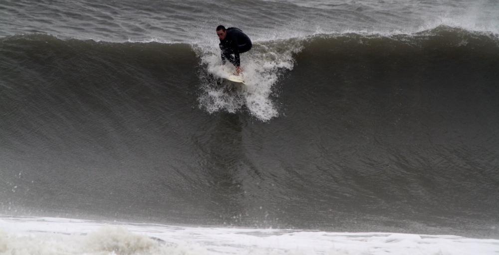Backtracking Sandy 1 (4/6)