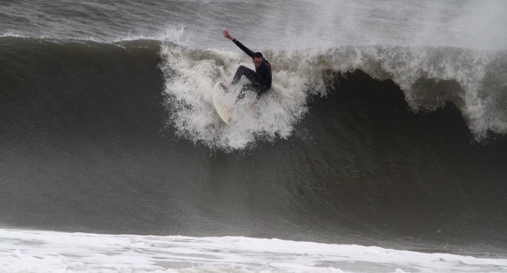 Backtracking Sandy 1 (5/6)
